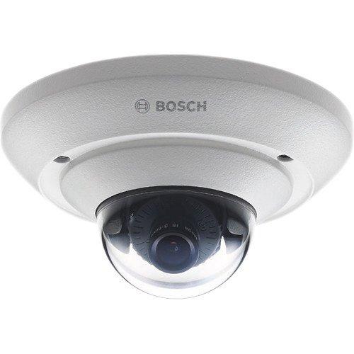Bosch FLEXIDOME IP micro 2000 Cámara de seguridad IP Interior Almohadilla Blanco 640 x 480 Pixeles - Cámara de vigilancia (Cámara de seguridad IP, Interior, Almohadilla, Blanco, Techo, 640 x 480 Pixeles)