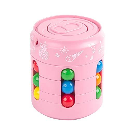 AC1 Magic Can Spinning Top Juguete de descompresión para niños