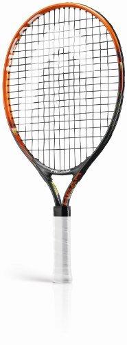 HEAD Kinder Tennisschläger Radical 19, Orange/Schwarz, S05, RH232344-L0 by HEAD