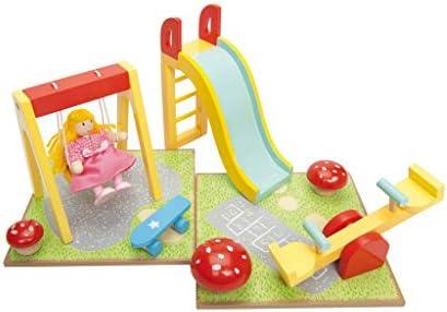 Le Toy Van Daisylane Sitting Room Dollhouse Furniture (ME058)
