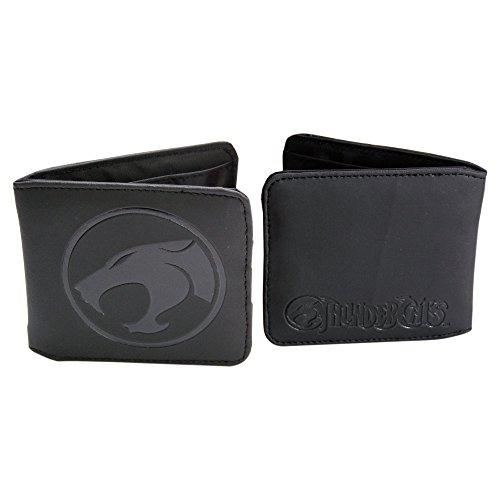 Men's Official Thundercats Logo Wallet