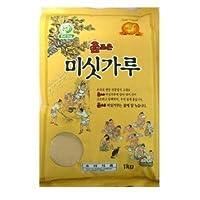 ミシッカル (十七穀物の炒り粉) 1kg