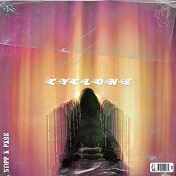 Cyclone (feat. Pxrk)