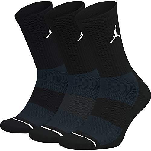 Nike Jumpman Crew 3Ppk 3er-Pack, Größe #:S