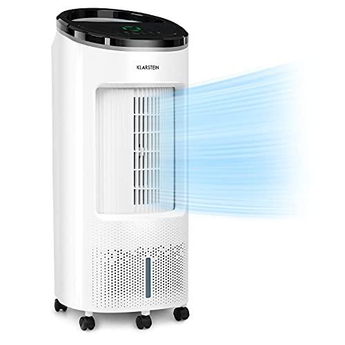 Klarstein IceWind Plus: Enfriador de aire