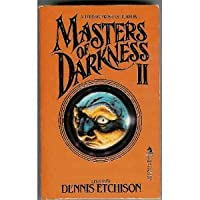 Masters of Darkness II 0812517644 Book Cover