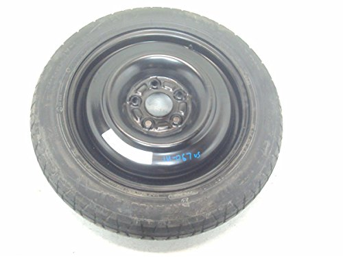 03 04 05 06 07 Honda Accord Spare tire space saver donut disc rim wheel