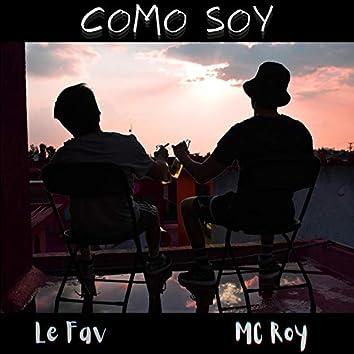 Como Soy (feat. Mc Roy)