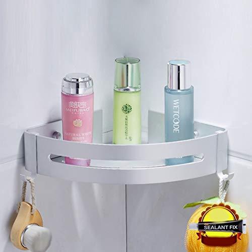 HUIYUAN ruimte aluminium opslag rek toilet badkamer wastafel statief zuignap badkamer muur