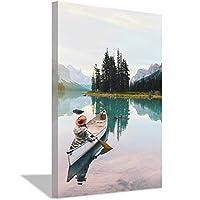 居間や寝室の壁飾りに使われる美しい風景ポスター、40x60cm(16x24inch)から選べる写真がたくさんフレームレス写真4
