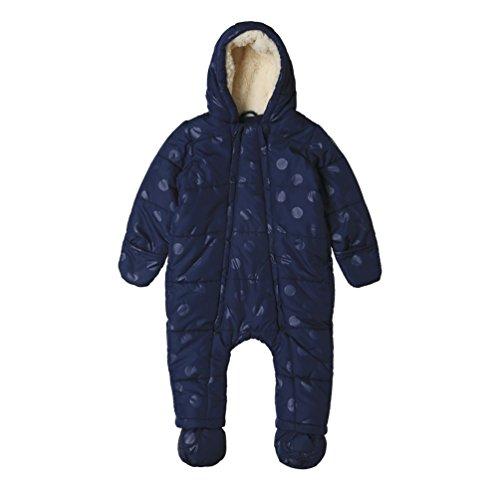 ESPRIT KIDS Sneeuwpak voor babymeisjes.