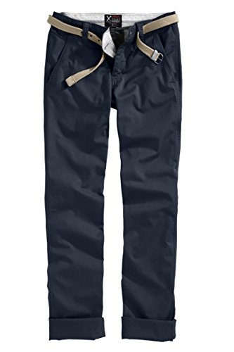Surplus broek voor heren - zwart maat S