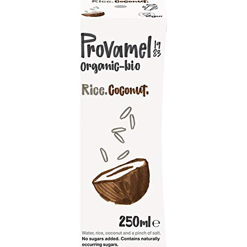 Provamel Bio Provamel Bio Reis-Kokosdrink (6 x 250 ml)