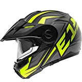 SCHUBERTH Casco E1 Tuarg Yellow 57 (M)