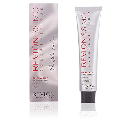 Revlon Revlonissimo Color & Care High Performance Teinte NMT 2.10