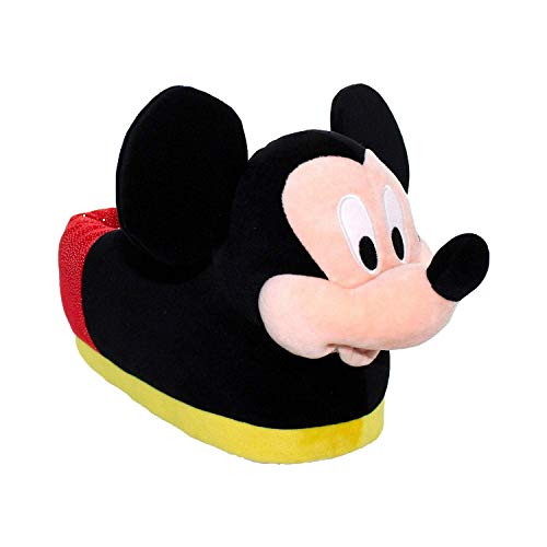 Top 10 best selling list for disney character house shoes
