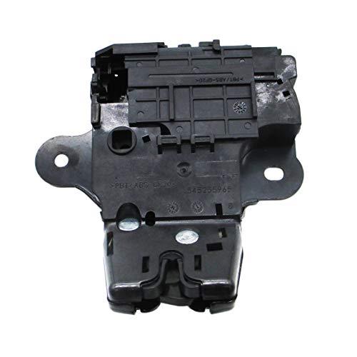 Trunk Lid Latch Lock Actuator Motor Compatible for 11-19 Chevrolet Cruze Malibu Camaro ATS CTS ATS Regal LaCrosse