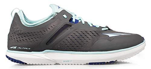 ALTRA Women's AFW1923G Kayenta Road Running Shoe, Gray/Blue - 8.5 B(M) US