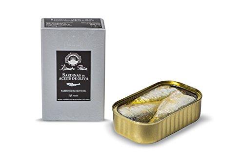 RAMON PEÑA - sardinas en aceite de oliva 3/5...