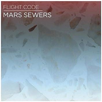 Mars Sewers