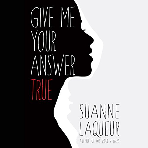Give Me Your Answer True cover art