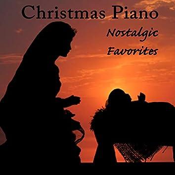 Christmas Piano - Nostalgic Favorites