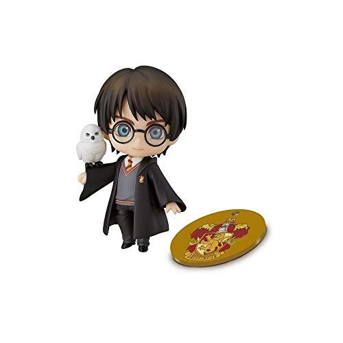 Good Smile Company- Nendoroid Figura PVC Harry Potter, Multicolor (GSC90648EX)