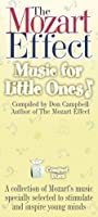 Music for Little Ones by DON MOZART EFFECT / CAMPBELL