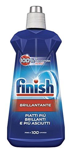Finish Klarspüler Zusatzstoff für Spülmaschine, 500 ml