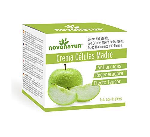 Crema viso antirughe idrolizzata Collagene, cellule staminali di mela e citochine, acido ialuronico, L-arginina e estratto di oliva. Riafferma, rigenera e rassoda la...