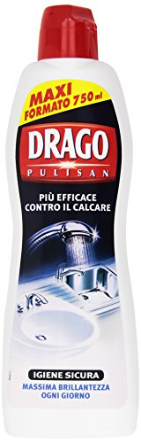 Drago Detersivo Anticalcare Pulisan - 750 ml