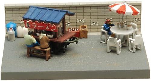 excelentes precios 1 150 150 150 Scale Model Diorama Collection Jyokei Komono 018 Yatai B Ramen  Sin impuestos