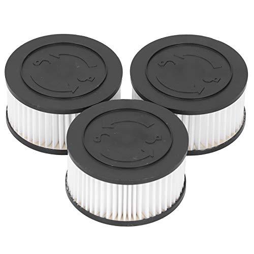 FOLOSAFENAR Accesorio de Sierra de Cadena Filtro de Aire Resistente a la corrosión para Stihl fácil de Instalar y Desmontar, para Stihl MS251 MS261 MS271