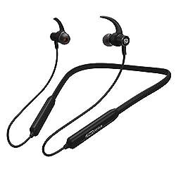 Portronics Harmonics 126 - Best wireless neckband earphones for calls under 1200