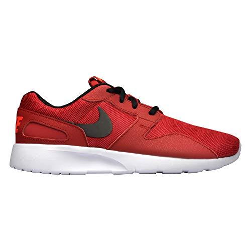 Nike Kaishi - 705489601 - Farbe: Schwarz-Rot - Größe: 39.0