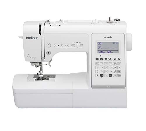 Brother Innovis A150 naaimachine met gratis quiltkit ter waarde van £149.99