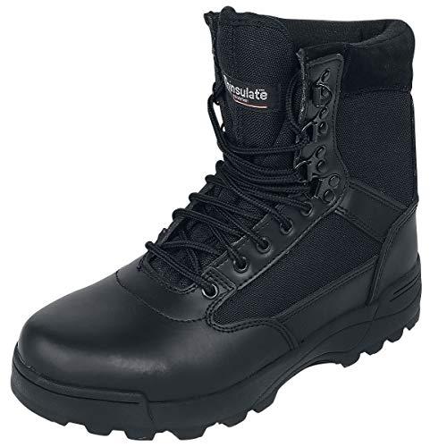 Brandit Phantom Tactical Männer Boot schwarz EU43