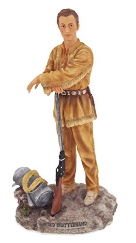 Vogler Figur Old Shatterhand