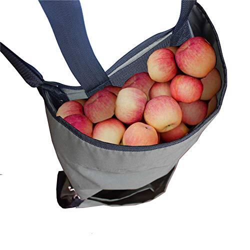 Delantal de Recogida de Frutas - Recogida de Frutas Grandes
