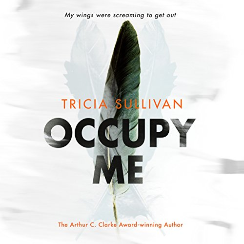 Occupy Me cover art