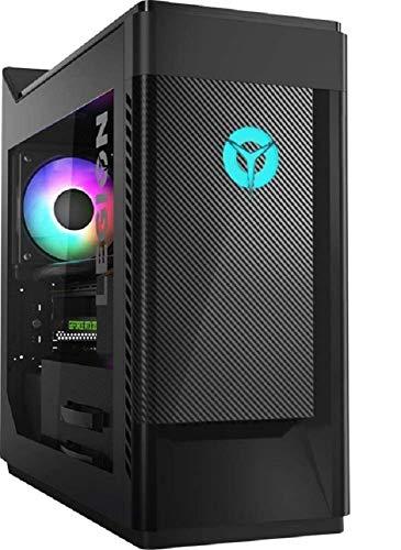 Lenovo Legion T5 Gaming Desktop, 10th Gen Intel Core i5-10400 Processor 2.9GHz to 4.30GHz, GeForce GTX 1660 Super 6GB Graphics, 16GB RAM, 512GB PCIe SSD, RGB LED Lighting, Win10 Home, KKE Mousepad