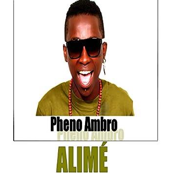 Alimé Audio