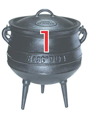 coal pot - 8