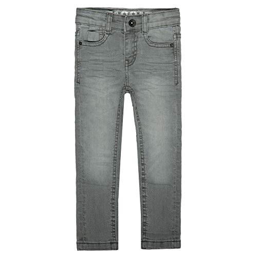 Staccato Jungen Skinny Jeans Regular Fit - Ben - Grey Denim
