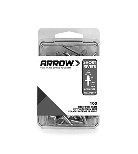 ARROW FASTENER Fasteners - Best Reviews Tips