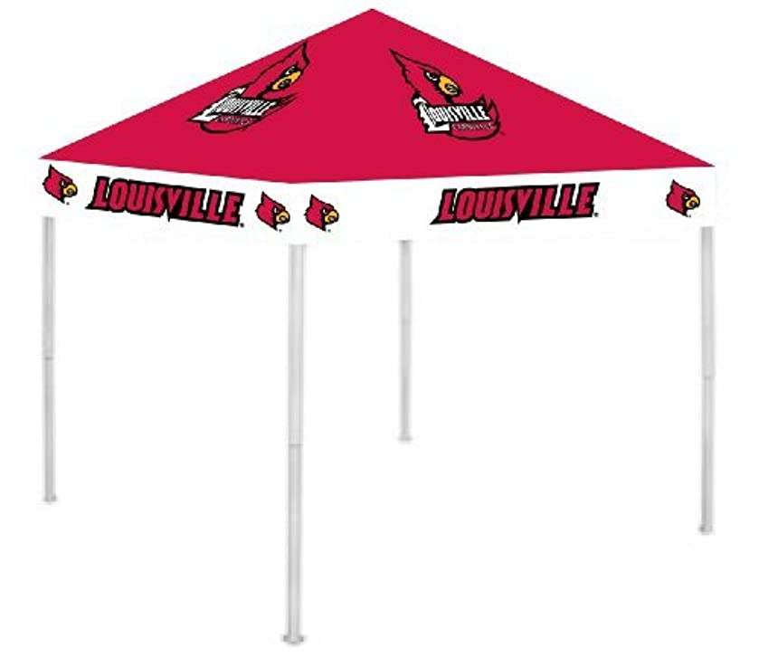 NCAA Louisville Cardinals Canopy by Rivalry