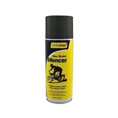 SwissStop Disc Brake Silencer - Spray silenciador freno disco 50 ml