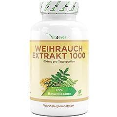 Extrakt 500 mg