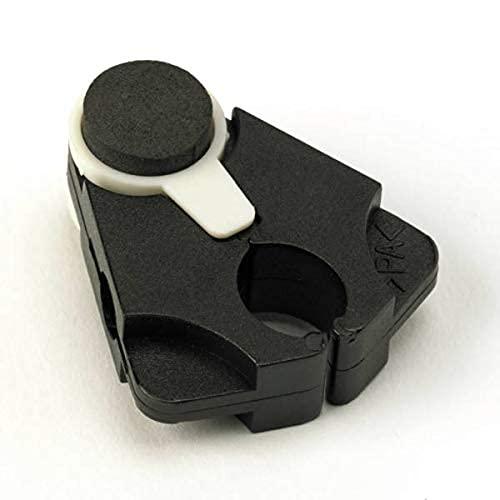 Gehstock Grip Hält & Balances Haften Zusammen Tischrand, Stockhalter, Verwenden Sie auf Counter oder Tabelle zu verhindern Halten von Fallen & Reduzieren Biegen