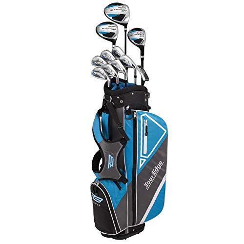 Tour Edge Golf Varsity Bazooka 370 Teen Full Set